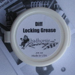Diff Lock Grease Lube